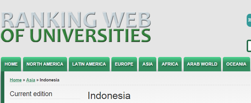 webometrics.info
