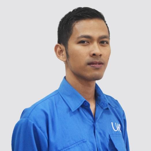 Denny Supriyanto