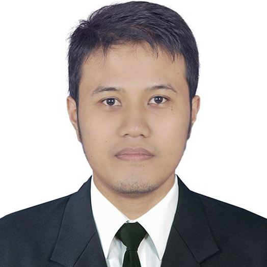 Supriyanto, S.T., M.T.